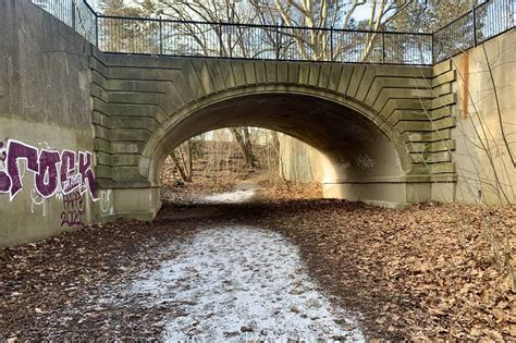 Chorley Park in Toronto leads to incredible views of the ...