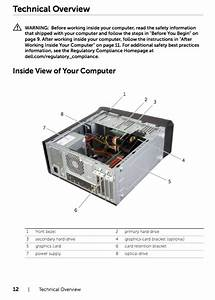 Dell Xps 8700 Owners Manual - Zofti