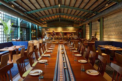 kaum authentic indonesian restaurants  bali jakarta