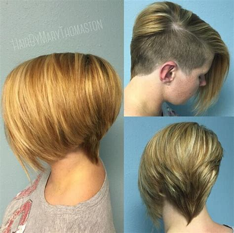 awesome undercut hairstyles  girls  hairstyle