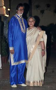 Amitabh–Jaya Marriage Anniversary: Evergreen Couple ...