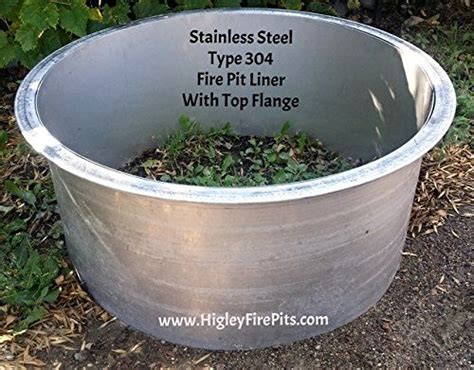steel pit ring 200 best higley firepits images by higley metals on