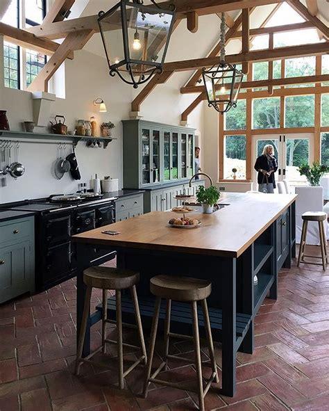 english country kitchen decor ideas  decoracion de