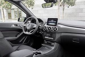 Mercedes Classe B 2014 : essai mercedes classe b restyl mercedes change pas le classe b photo 16 l 39 argus ~ Medecine-chirurgie-esthetiques.com Avis de Voitures