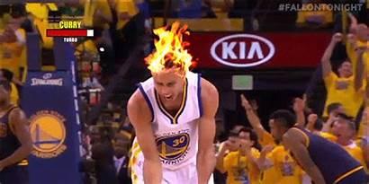 Nba Golden State Warriors Curry Gifs Fire