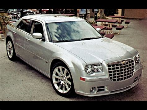 Трое старших (chrysler 300c, Cadillac Sts, Lincoln Town