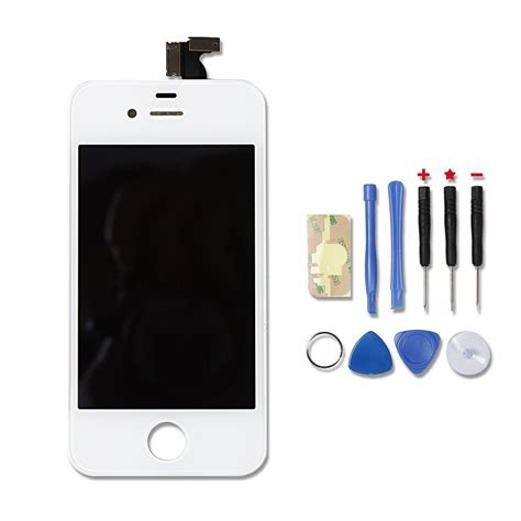 to replace iphone 4s screen start here for iphone 4s screen replacement info tips