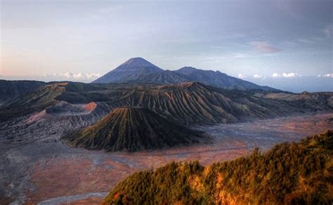 indonesia  asia sightseeing  landmarks thousand