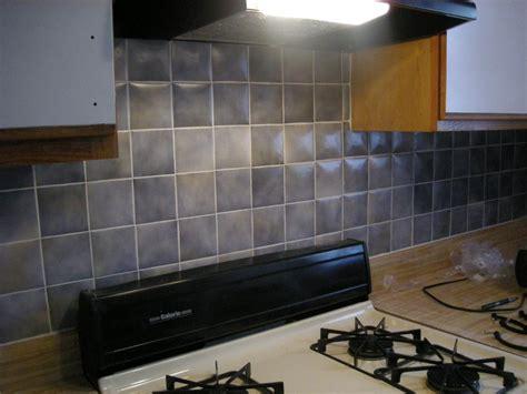 painted tiles for kitchen backsplash how to painting tile backsplash