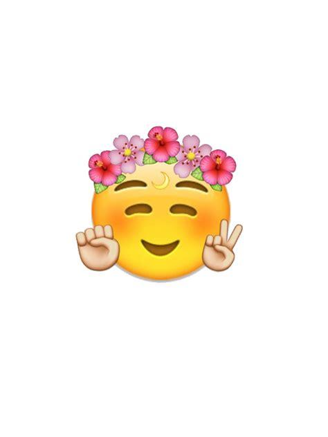 emoji crown Tumblr