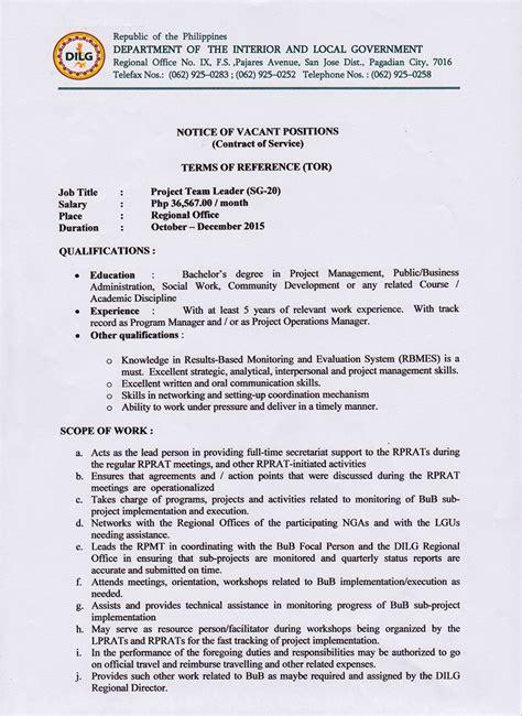 application bureau application letter for bfp 28 images bureau of