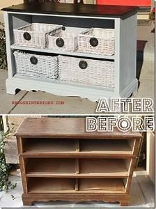 Alte Möbel Neu Streichen : haben sie einen h sslichen alten schrank lassen sie sich dann von diesen 15 make over diy ~ Eleganceandgraceweddings.com Haus und Dekorationen