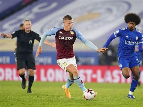 Dean Smith hails Aston Villa medical staff for helping ...
