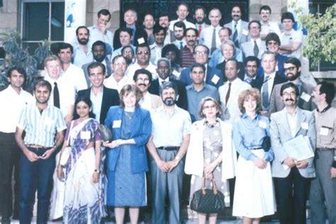 Aleppo Symposium 1984