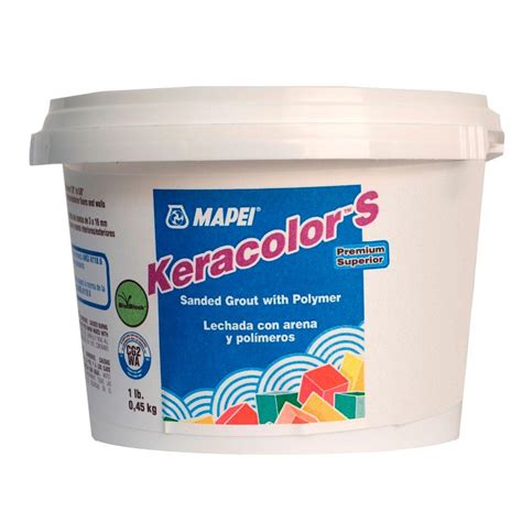 mapei bone grout mapei keracolor s 15 bone 1 lb sanded grout 21528 the home depot