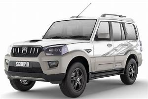 New Mahindra Scorpio 2017 Price In India, Launch, Specs ...