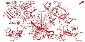 Leg Shield For Honda Forza 300 Abs 2014   Honda