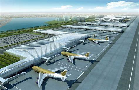 Bahrain International Airport - LD