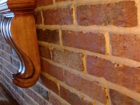 Walls, Ceilings, and Fireplaces   Inglenook Brick Tiles