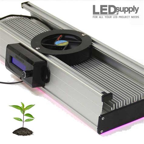 led grow light kits led grow light kit makersled