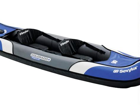 Second Hand Inflatable Boats For Sale South Africa by Sevylor Kayak New Colorado Premium 2p Kayaks Canoes