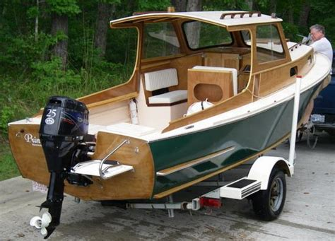 Lobster Boat Diy by Small Lobster Boats Plans Plans Free Model Speed Boat
