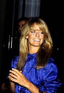 Farrah Fawcett Haircut Diagram