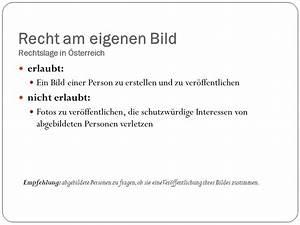 Recht Am Eigenen Bild Einverständniserklärung Vorlage : urheberrecht und recht am eigenen bild ppt video online herunterladen ~ Themetempest.com Abrechnung