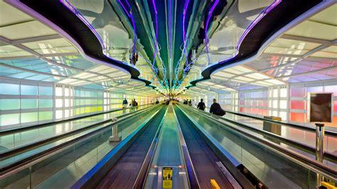 crowded airports  santas naughty list