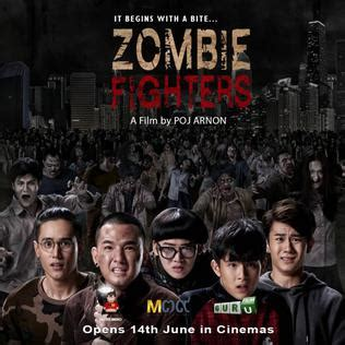 zombie fighters wikipedia