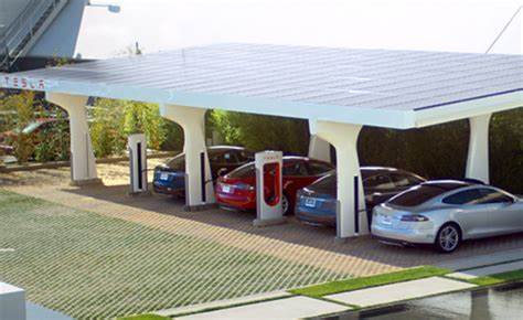 Tesla Promises 'free' Supercharger Access 'forever' For