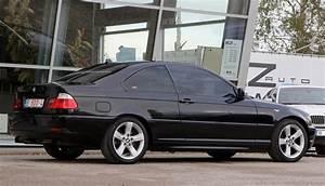 Bmw 330d Coupe E46