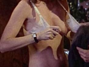 Jill Clayburgh  nackt