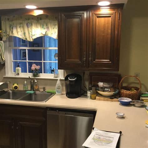 kitchen remodel chester nj monks home improvements