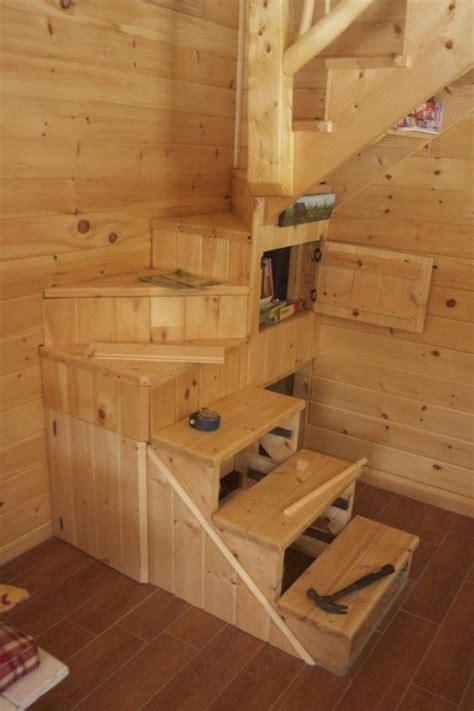 sq ft tiny loft cabin  wraparound porch tiny