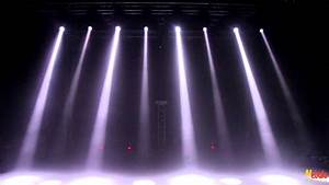 Nebula 60w Led Beam Moving Head Stage Light  Nbl