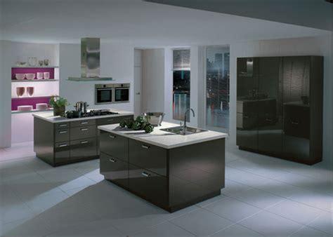 cuisine chocolat cuisine aménagement et décoration de votre cuisine