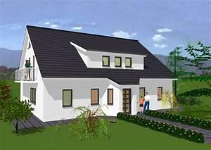 Pläne Für Häuser : haus mit einliegerwohnung bauen gse haus ~ Lizthompson.info Haus und Dekorationen