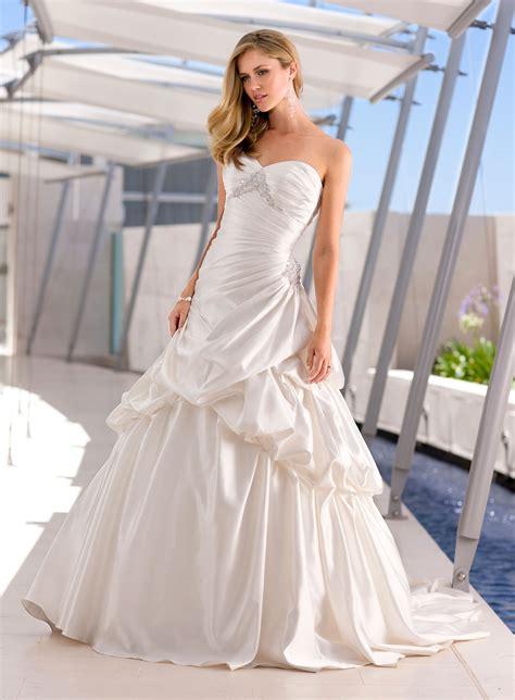 affordable wedding wedding dresses
