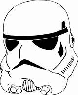 Stormtrooper Coloring Printable Helmet Clipart Wars Trooper Storm Vector Mask Clip Cartoon Darth Vader Birthday Cliparts Nerf Rd Colouring Troopers sketch template