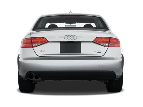 2009 Audi A4 Reviews And Rating