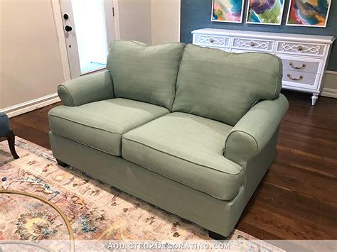 Living Room Update New Furniture The Progress So Far