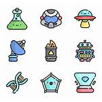 Scientist Icon Clipart Webstockreview Icons Science