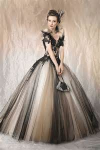 robe de mariã e grenoble robe de mariée noir et