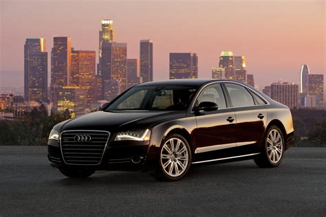 2014 Audi A8 Review  Top Speed
