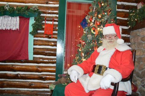 A Glimpse Into The Lives Of Santa's Reindeer  News, Sports, Jobs  Adirondack Daily Enterprise
