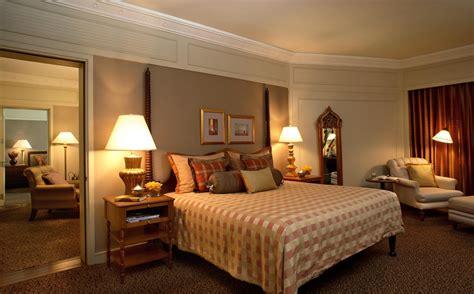 Double Bedroom Suites