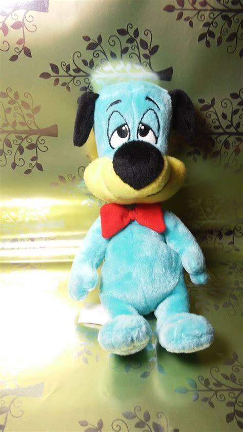 huckleberry hound blue dog hanna barbera boomerang cartoon