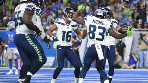 seattle seahawks schedule    early predictions