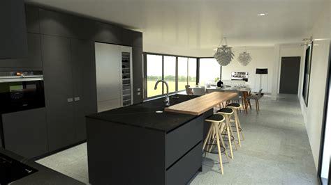 cuisine design haut de gamme cuisines hugo martin cuisines d 39 exception cuisiniste rouen